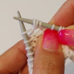 how to knit a nupp (5)