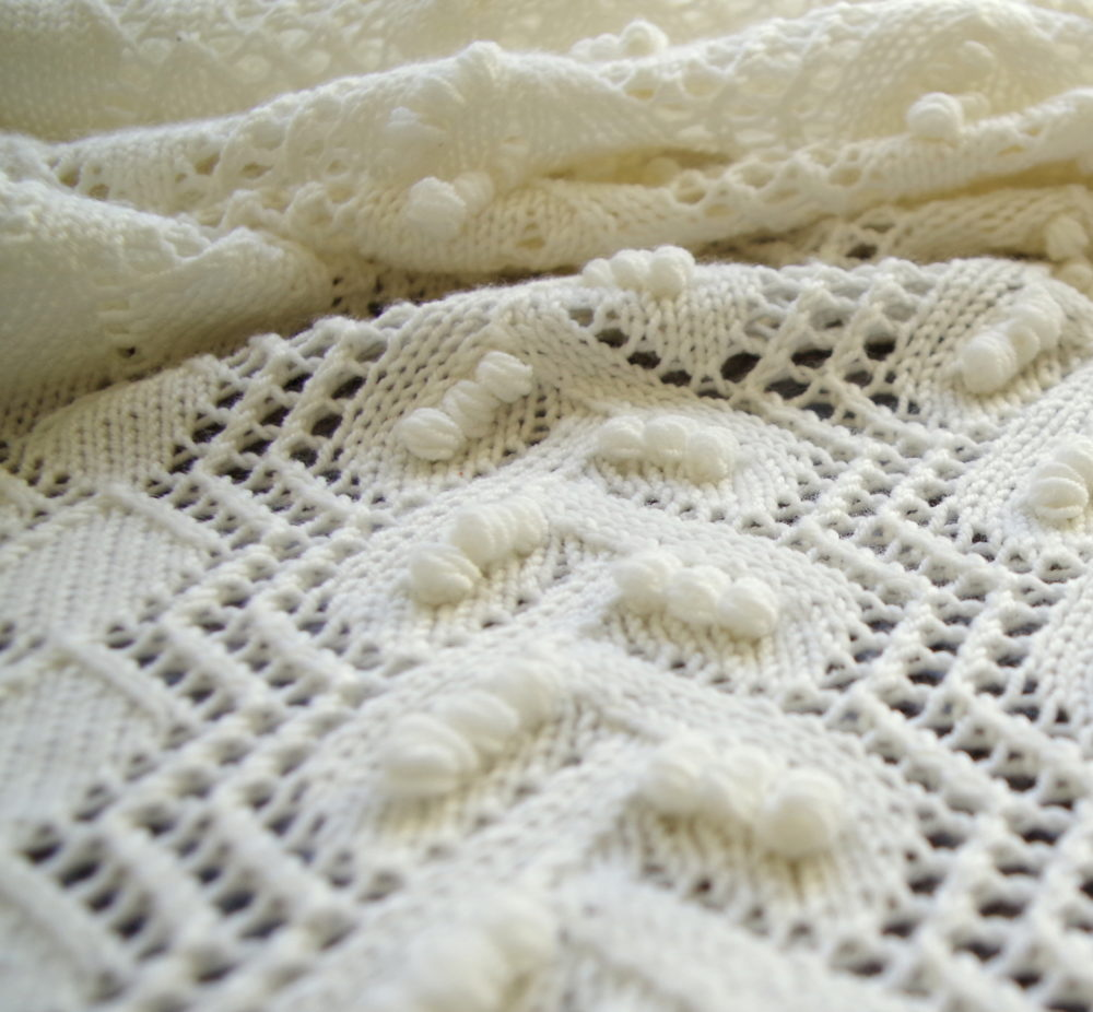 Knitting Stitches Sk2p : Pattern for Mother s Day lace shawl Pattern Duchess