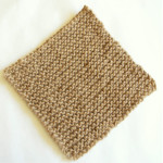 free dishcloth tutorial