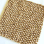 knit washcloth patterns free
