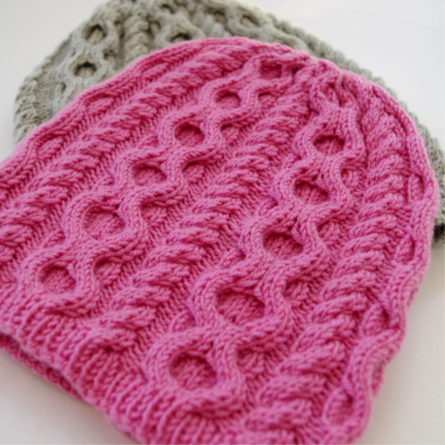 Cabled Baby Hat Pattern Pattern Duchess