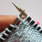 purpose of wrap and turn in knitting