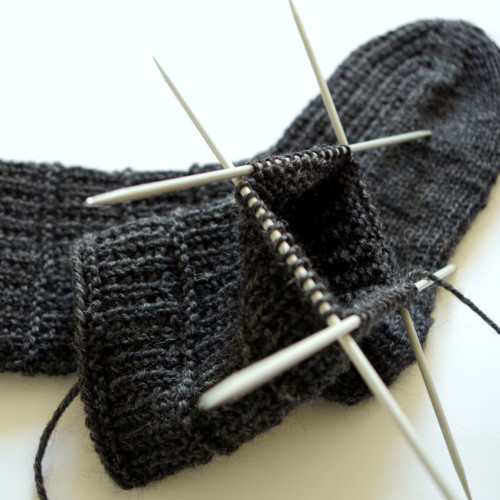 Easy Socks For Him And Her Pattern Duchess