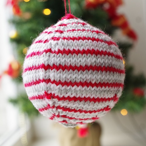 Knitting Pattern Christmas Advent Calendar : Knitting patterns