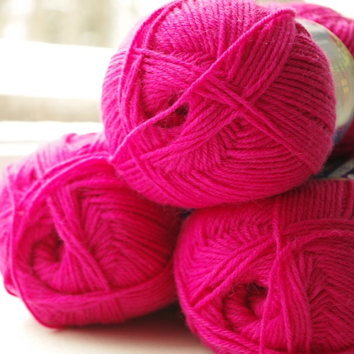 sweater yarn