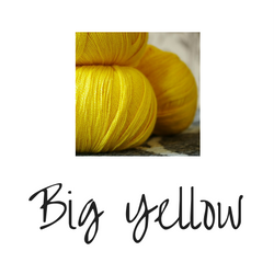 Big Yellow