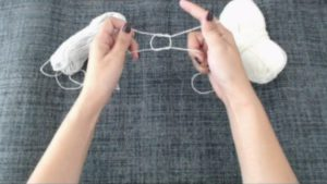 how to attach new yarn in knitting