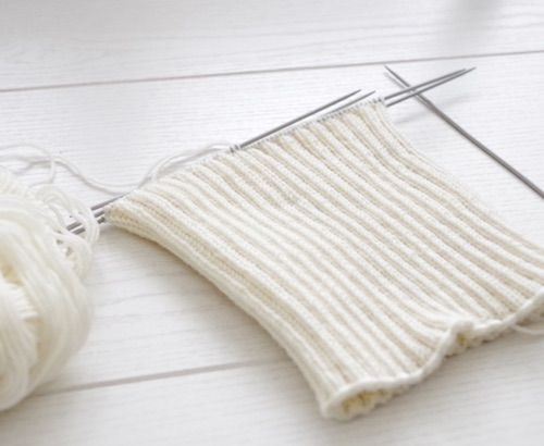 Knitting 101: How to knit two pieces together⎪Pattern Duchess