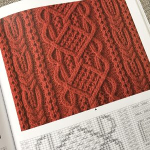 260 Knitting Patterns by Hitomi Shida - book review